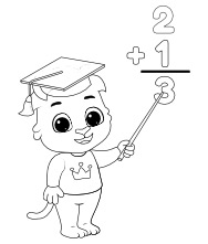 Printable Teacher Coloring Pages
