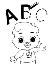 Free Printable Worksheets for Kids - Alphabet and Letters
