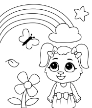 Coloring Pages For Adults Nature - Coloring Home | 221x188