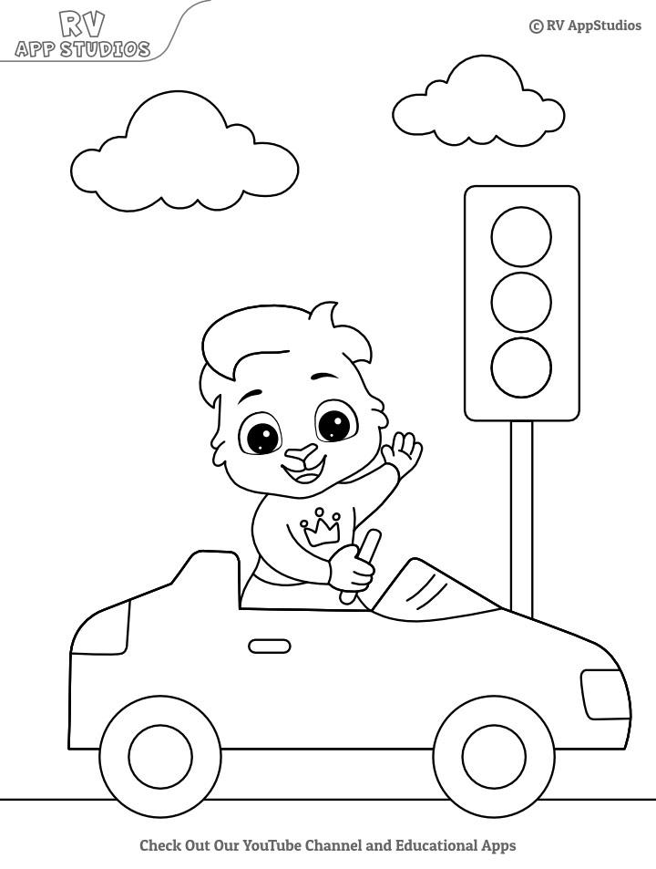 Lightening mcqueen - cars 2 coloring pages - Hellokids.com   953x720